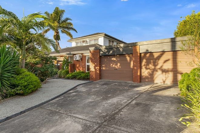 Picture of 15 Eldale Court, WANTIRNA VIC 3152