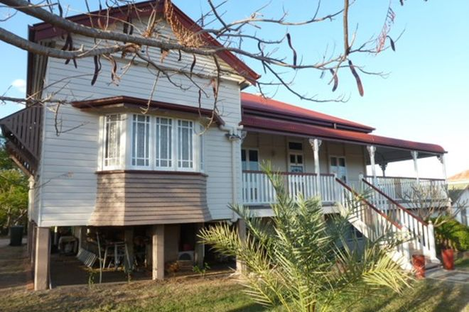 Picture of 65 Leichhardt St, MUNDUBBERA QLD 4626