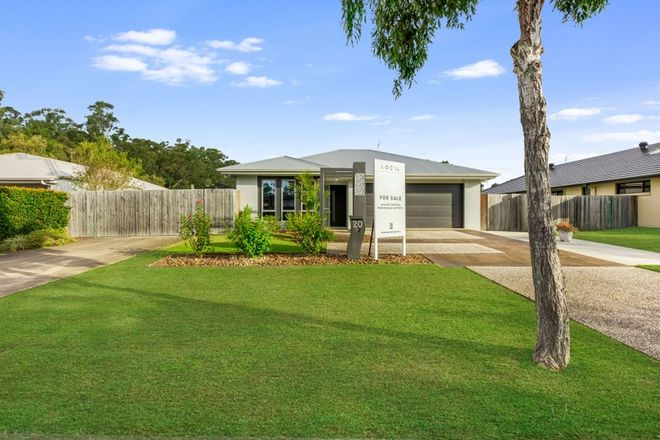 Picture of 20 Monarch Place, BEERWAH QLD 4519