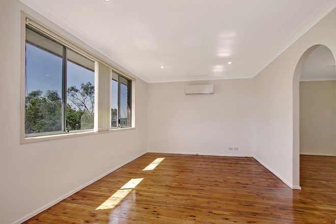 Picture of 5+5A Kyleanne Place, DEAN PARK NSW 2761