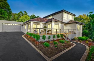 Picture of 14 Wellesley Road, Ringwood North VIC 3134