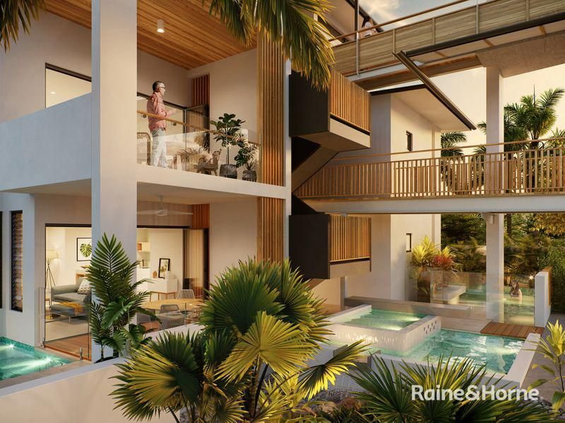 49 MACROSSAN STREET (Laughing Water Apartments), Port Douglas QLD 4877, Image 2