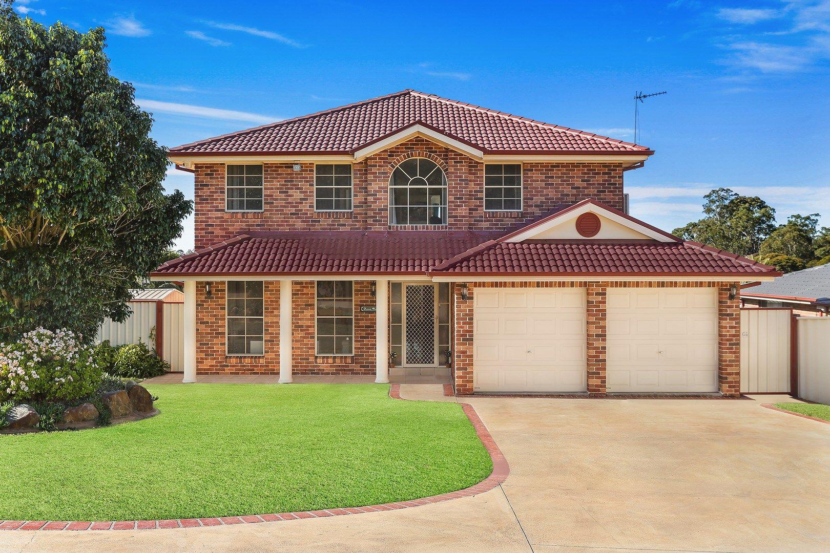 3 Grovewood Court, Horsley NSW 2530, Image 0