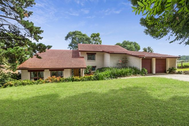 Picture of 25 Branders Lane, NORTH RICHMOND NSW 2754
