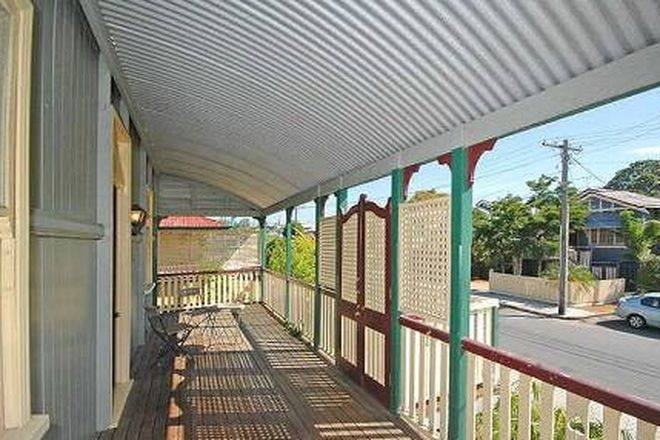 Picture of 41 Bromley Street, KANGAROO POINT QLD 4169