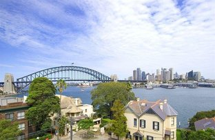 Picture of 55/2-4 East Crescent Street, Mcmahons Point NSW 2060