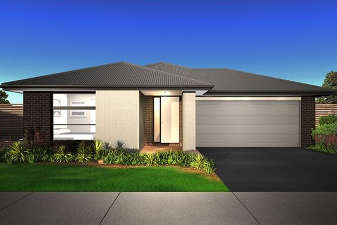 Picture of Lot 213 Pa Way, BONSHAW VIC 3352