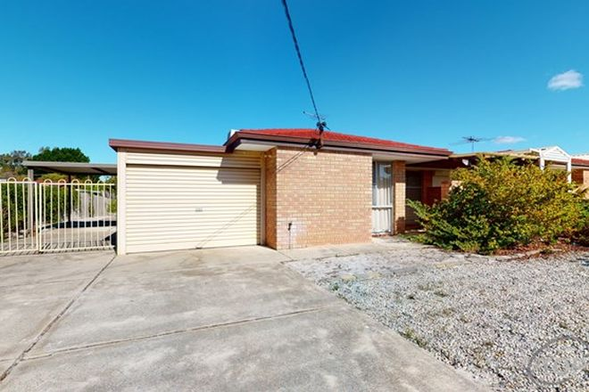 Picture of 27A Collins Road, WILLETTON WA 6155