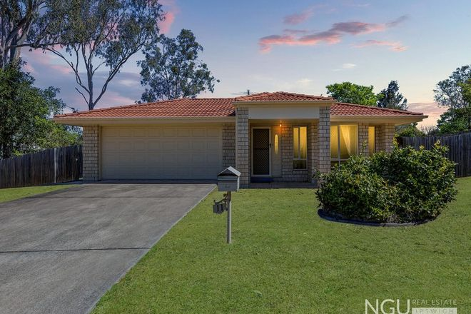 Picture of 11 Robinson Street, BRASSALL QLD 4305