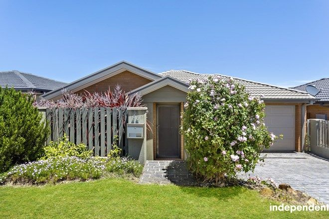 Picture of 48 Bunima Crescent, NGUNNAWAL ACT 2913
