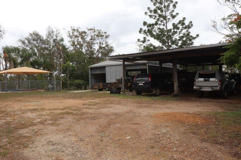 4141 Dawson Highway, Wooderson QLD 4680, Image 1