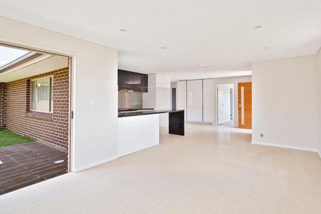 Picture of 2/72 Seven Hills Road, BAULKHAM HILLS NSW 2153