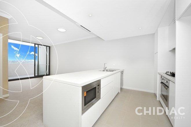 Picture of 803/53 Hill Road, WENTWORTH POINT NSW 2127