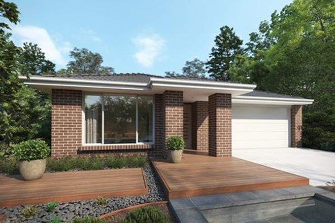 Picture of Lot 282 Augusta Crescent, TATURA VIC 3616