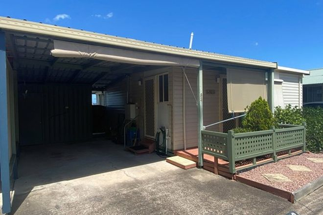 Picture of 53/333 Cessnock Road, GILLIESTON HEIGHTS NSW 2321