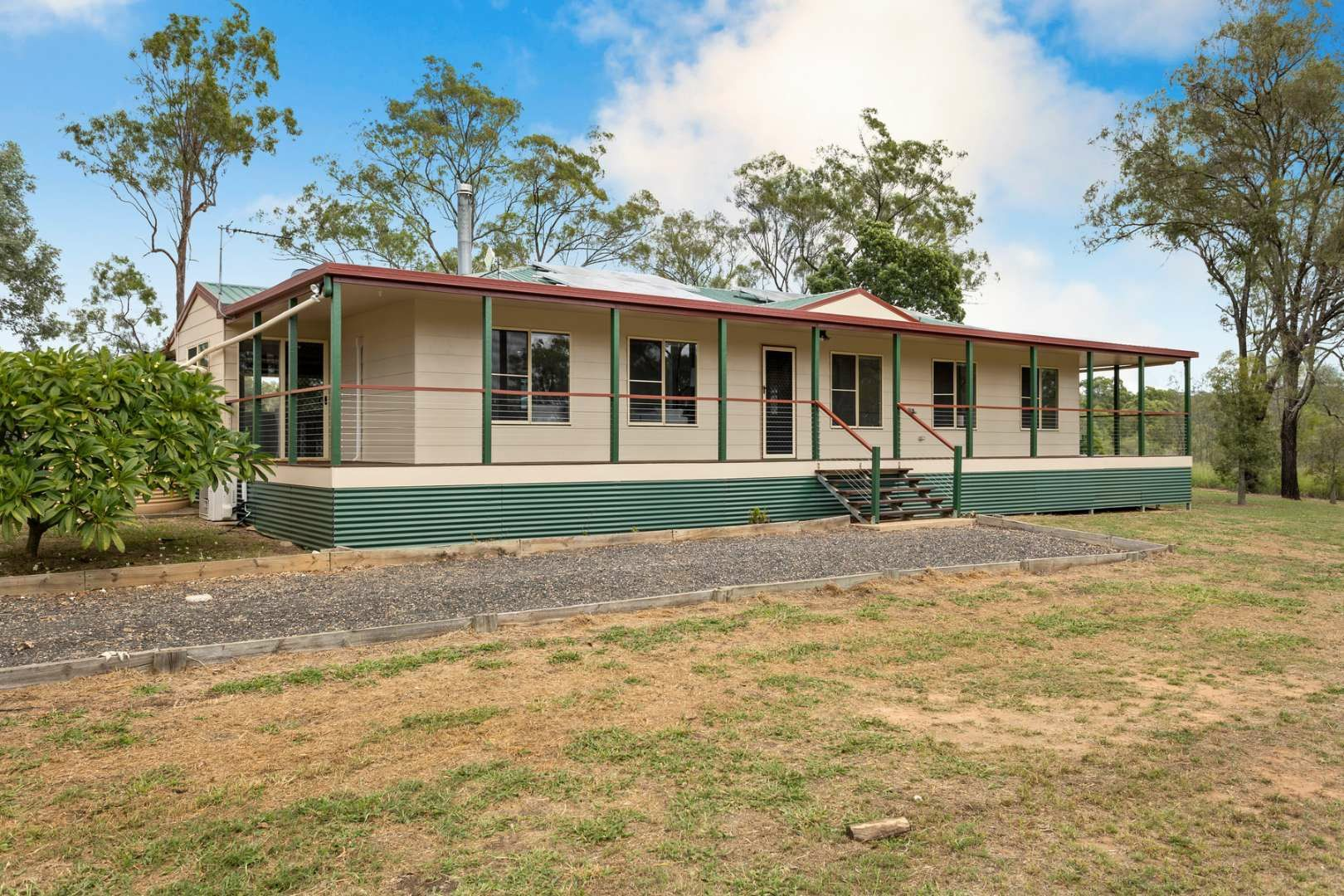119 MISSOURI  ROAD, Veradilla QLD 4347, Image 0