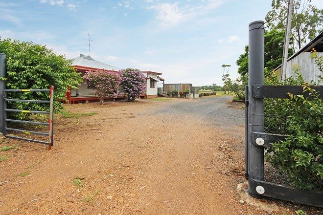 Picture of 46 Moobi Road, SCONE NSW 2337