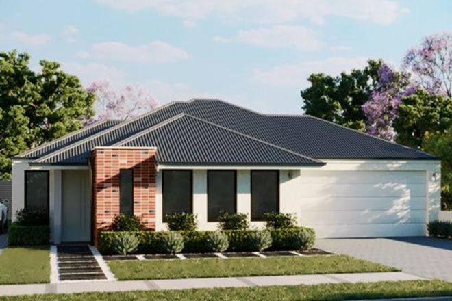 Picture of 1/18 Adela Place, SPEARWOOD WA 6163