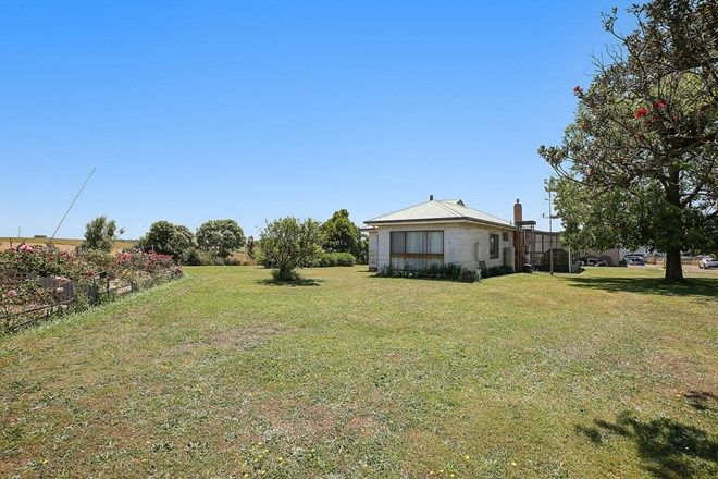 Picture of 79 Haigs Road, COWLEYS CREEK VIC 3268