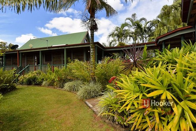 Picture of 430 Henderson Drive, PIN GIN HILL QLD 4860