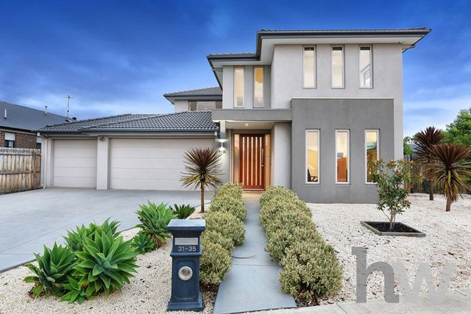 Picture of 31-35 Sirrom Crescent, ARMSTRONG CREEK VIC 3217