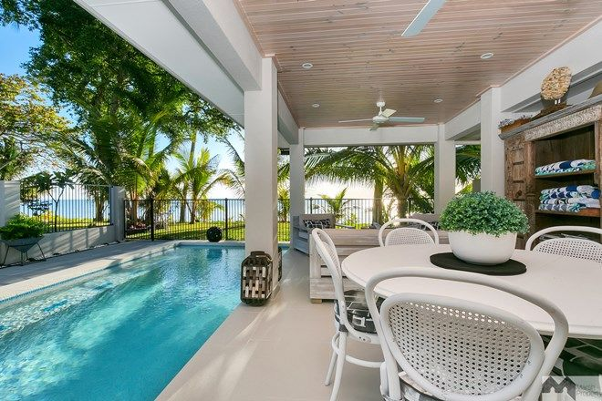 Picture of 58 Hibiscus  Lane, HOLLOWAYS BEACH QLD 4878