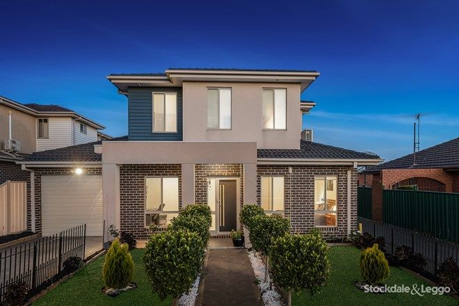 Picture of 1/56 Widford Street, GLENROY VIC 3046
