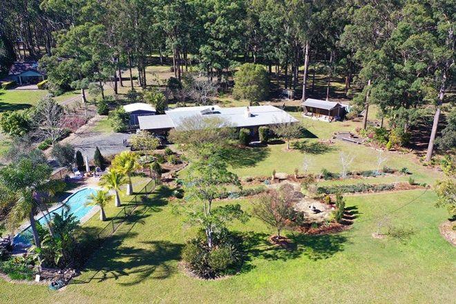 Picture of Custom Aylen Pl, DARAWANK NSW 2428