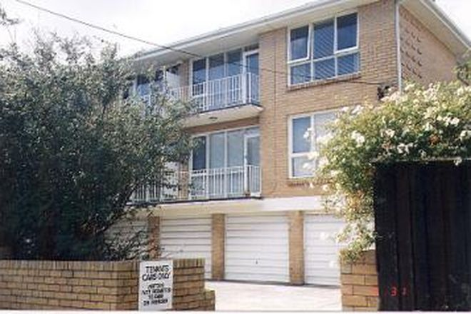 Picture of 7/4 Langford Street, SURREY HILLS VIC 3127