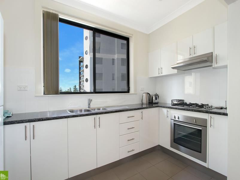 16/24 Market Street, Wollongong NSW 2500, Image 1