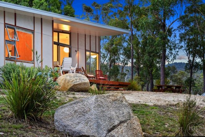 Picture of 315 Medeas Cove Road, ST HELENS TAS 7216