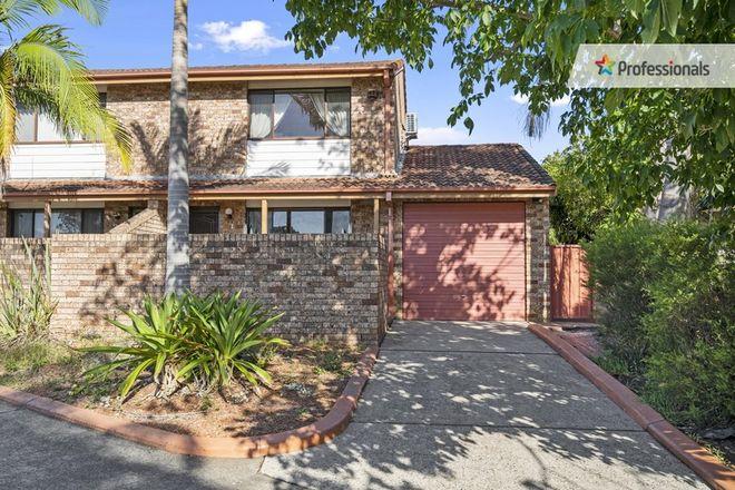 Picture of 1/31 Calabro Avenue, LURNEA NSW 2170