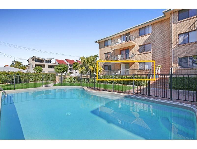 1/27 Armrick Ave, Broadbeach QLD 4218, Image 0