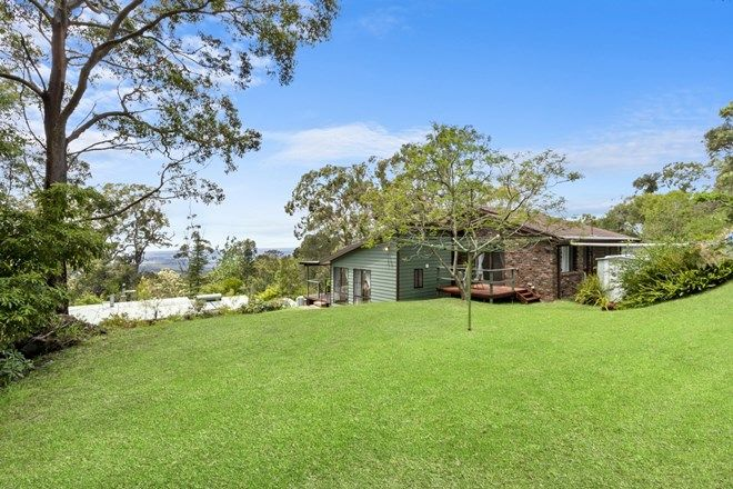 Picture of 11 Redgum Crescent, BOWEN MOUNTAIN NSW 2753