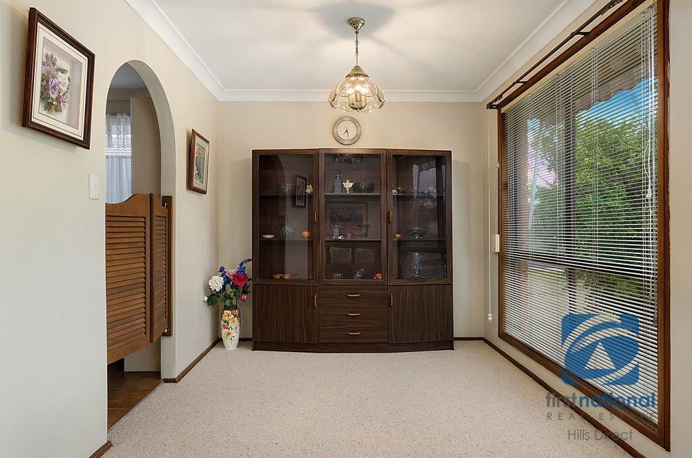 16 Lobelia Crescent, Quakers Hill NSW 2763, Image 2