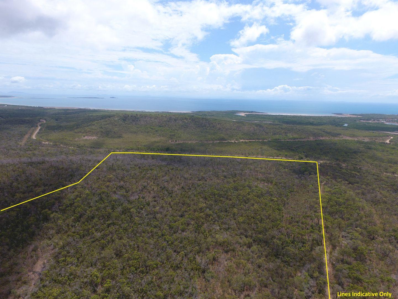0 Cape Palmerston Road, Ilbilbie QLD 4738, Image 2