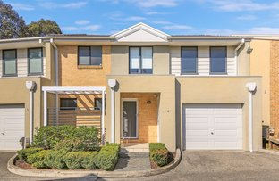 Picture of 6/1 Stansfield Avenue, Bankstown NSW 2200