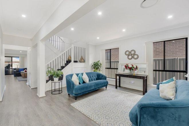 Picture of 31 Arrowhead Avenue, LEPPINGTON NSW 2179