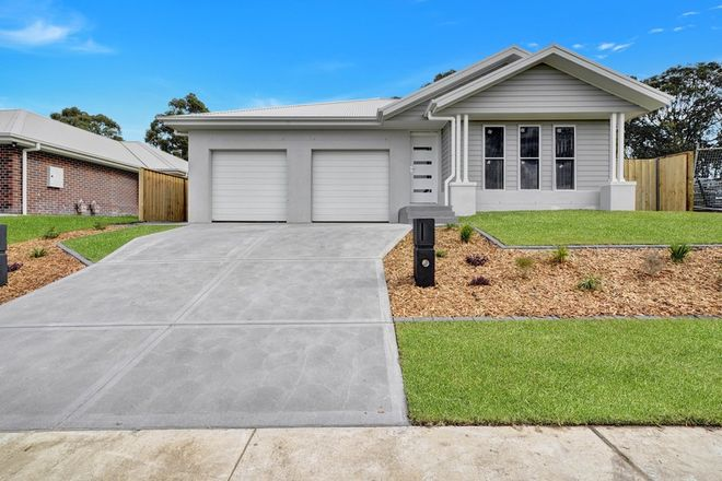 Picture of 2/23 Mcglinchey Crescent, THORNTON NSW 2322
