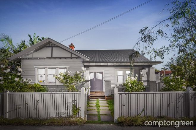 Picture of 7 Tait Street, NEWPORT VIC 3015