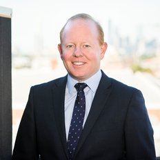 Jonathan West, Sales representative