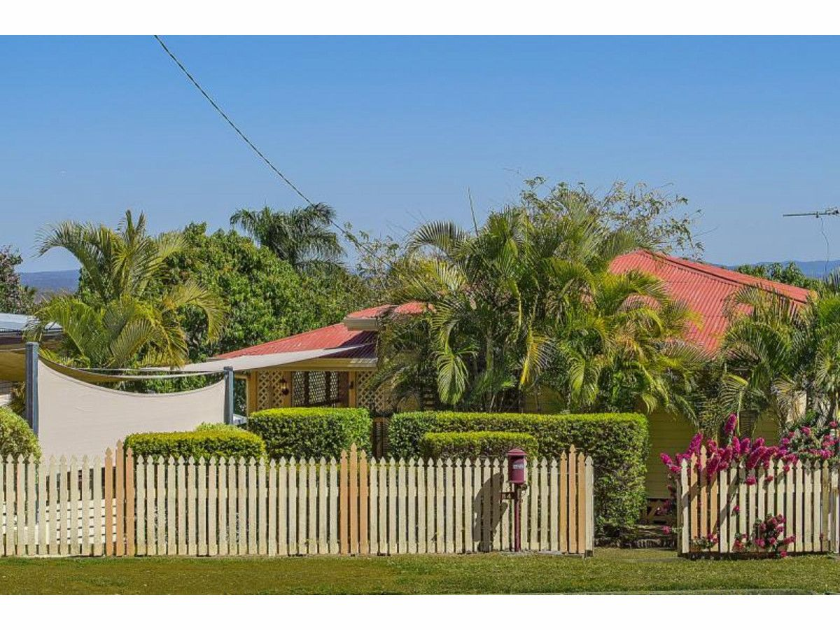 84 Agnes Street, The Range QLD 4700, Image 1