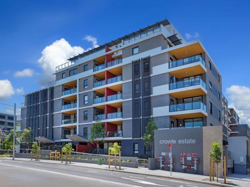 LV4/78A Belmore Street, Ryde NSW 2112, Image 0