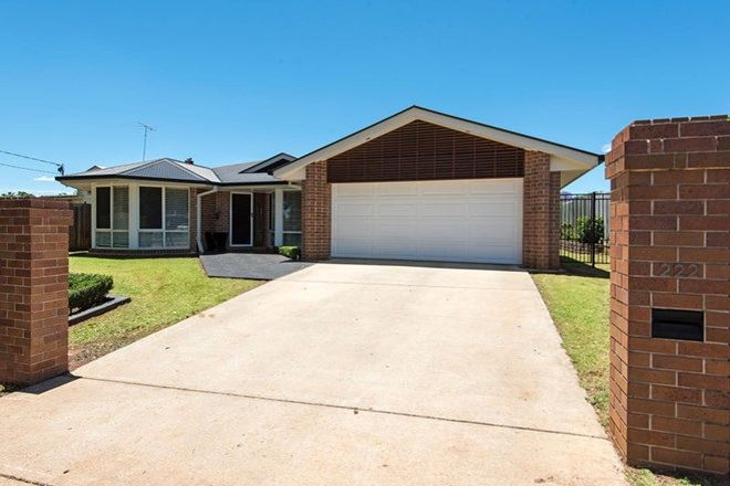 Picture of 222 Hume Street, SOUTH TOOWOOMBA QLD 4350