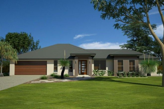 Picture of Lot 84 Eden Park Drive, Eden Park, JENSEN QLD 4818