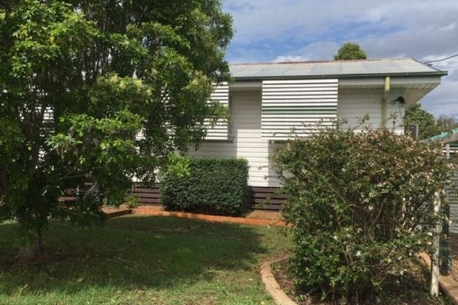 Picture of 2 Murphy Street, KINGAROY QLD 4610