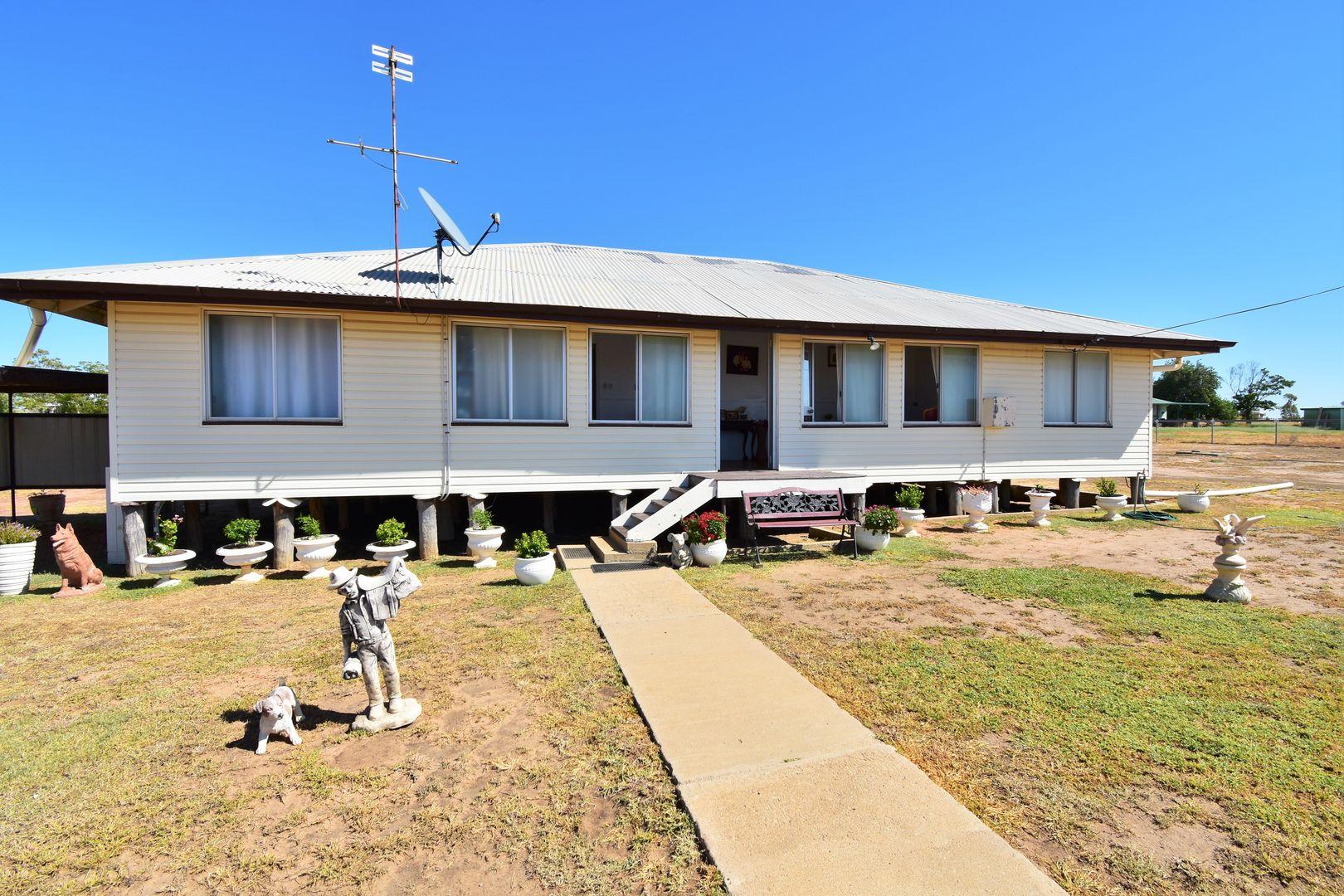 38-40 Boundary Street, Aramac QLD 4726, Image 0