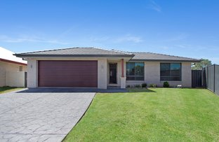 Picture of 5 Mitchell Place, Gunnedah NSW 2380