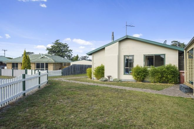 Picture of 17 Melaluka Court, BRIGHTON TAS 7030