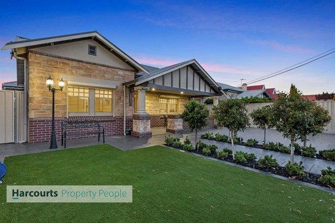 Picture of 6 Glengarry Street, WOODVILLE SOUTH SA 5011